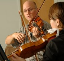 Finding the Right Music Teacher