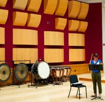 Applying and Auditioning to Music School: <br/>Making Sense of It All