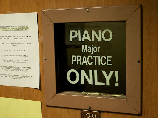 What! More Practicing? Key Questions