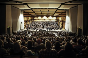 Colorado State University music