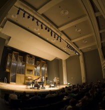 Colorado State University School of Music, Theatre and Dance