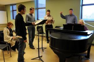 Colorado State University music