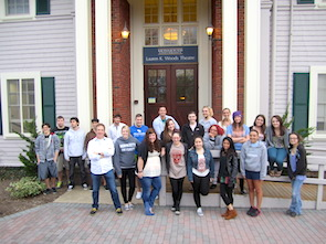 Monmouth University music