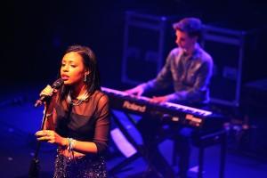 LIPA singer + keyboard