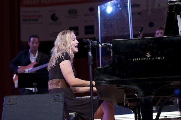 University of Miami Bruce Hornsby Creative American Music Program