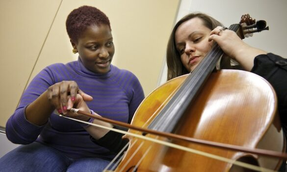 How to Choose a Music Therapy Program