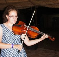 Joining the Peace Corps as a Music Ed Major