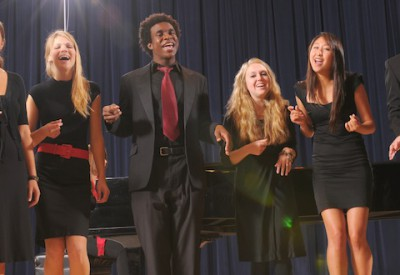 Jazz Choir 2