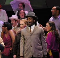 Is Musical Theatre Your Calling?