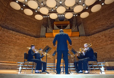 Rosen concert Appalachian State University