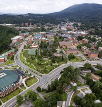 Appalachian State University <br />Hayes School of Music