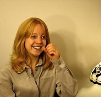 Maria Schneider: Life as a Composer