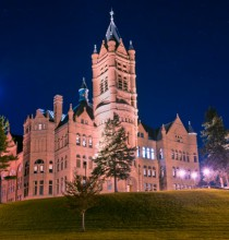 Syracuse University, Setnor School of Music