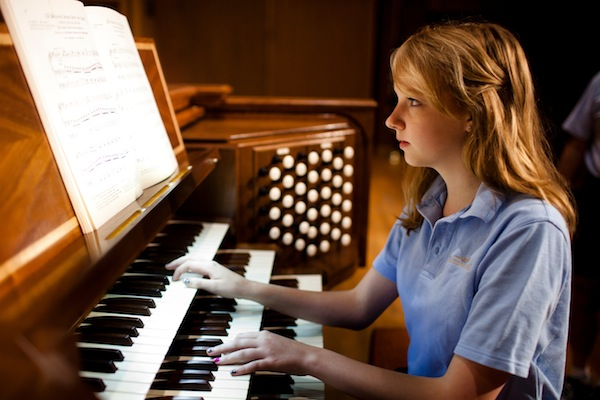 What If You're Not a Musical Prodigy?