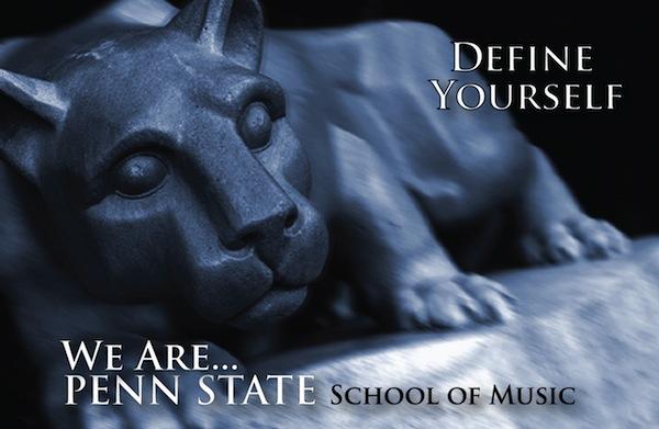 Penn State School of Music