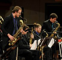 Planning to Major in Jazz? 8 Top Considerations