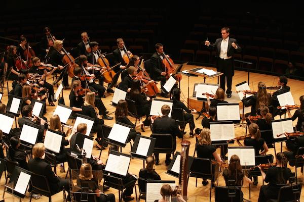 CU Symphony