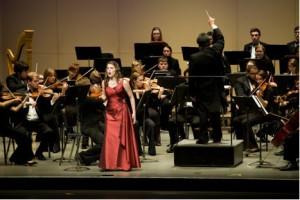 WMU Concerto Concert