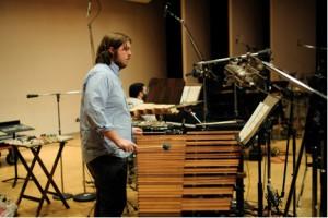 WMU Recording