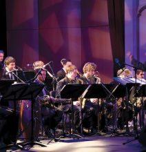 Scholarships for Music Majors