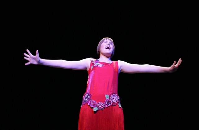 Voice Students: What is Healthy Belting?