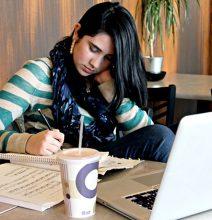 Essays, Personal Statements, and Résumés for Music Students