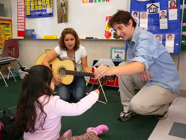 Music Therapy what are the main subjects in school