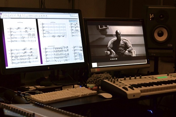 Scoring for Film and TV or Video Games – 5 Ground Rules