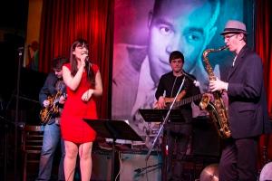 Roosevelt University jazz