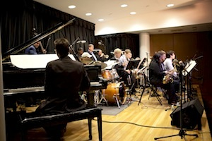 The New School for Jazz and Contemporary Music