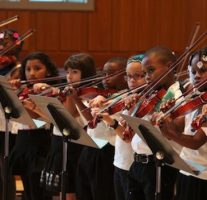 Music Education: A Balancing Act
