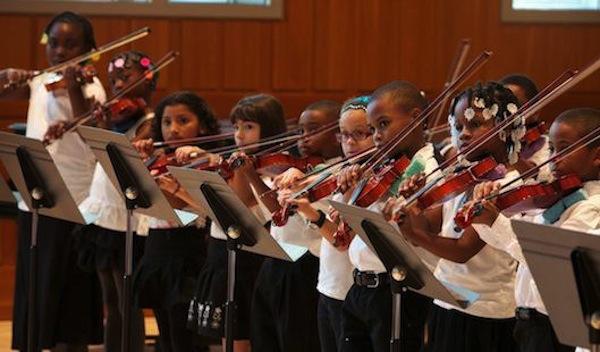 Music Education: A Balancing Act