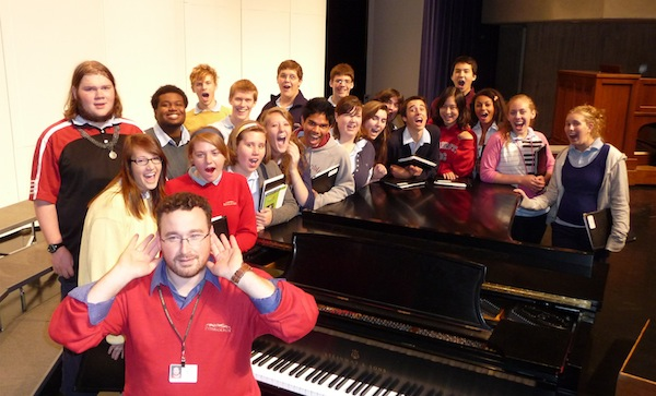 A Career in Choral Conducting