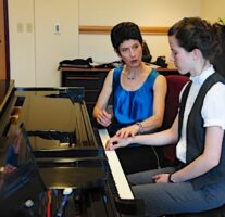 Preventing Piano Injury