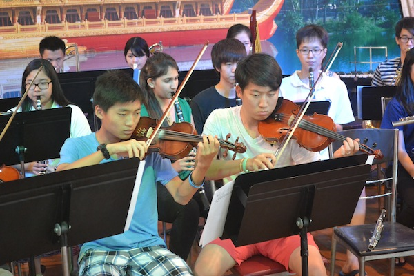Teaching Music Abroad: Adventure, Culture and More