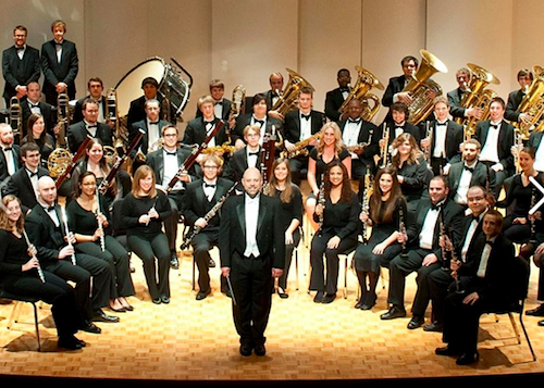 OKCU orchestra