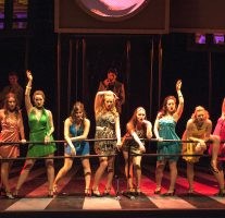 Studying Musical Theatre with a Music Emphasis