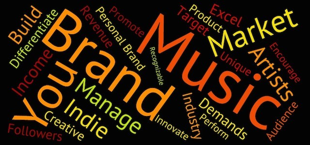 Crafting Your Personal Brand as a Musician
