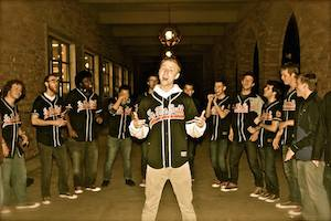 college a cappella