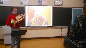 Music Education french horn