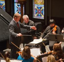 A Career in Instrumental Conducting: 7 Key Issues