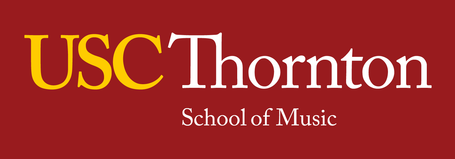 USC Thornton School of Music logo