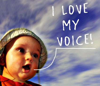 World Voice Day: Dealing with Throat Tightness