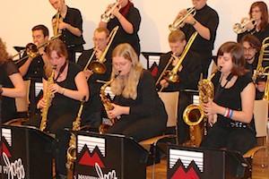 Mansfield jazz