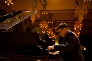 Roosevelt University music