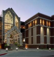 Oklahoma City University <br>Wanda L. Bass School of Music
