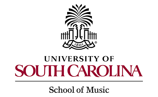 University of South Carolina music