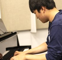 Scholarships for Music Majors