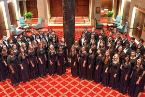 University of Alabama music