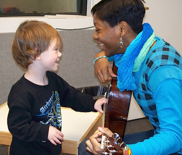 Music Therapy Equivalency Program